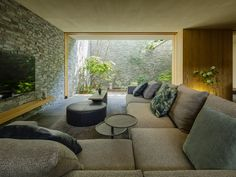 Casa Bosques by Original Vision | House design ... on New Vision Outdoor Living id=51289