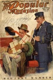 The Pulp Magazine Archive