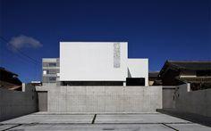 Keiji Kanada Architect Associates 伊賀上野の家  http://www.kenchikukenken.co.jp/works/980844931/116/