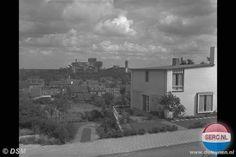 Kruisbergstraat Brunssum (jaartal: 1960 tot 1970) - Foto's SERC