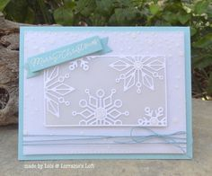 Such a Gorgeous card by Lols using Brand NEW Simon Says Stamp From the STAMPtember release.