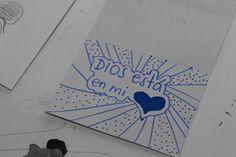 ...love card I