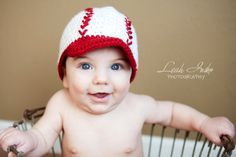 Baseball Cap ONLY  FT014 by FischTales on Etsy