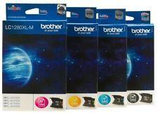 Brother High Capacity LC1280XLBK LC1280XLC LC1280XLM LC1280XLY MFC | eBay