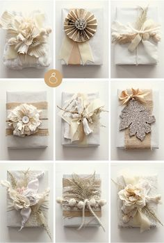winter #wrapping