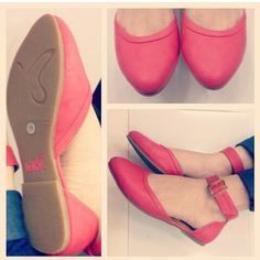#shoes #zapatos #calzado #Mujer #latina #woman #fashion #moda #style #casual #original #pretty #cute #lovely #goodlooking #look#red #pink #cccuartaetapa Lula Local 304