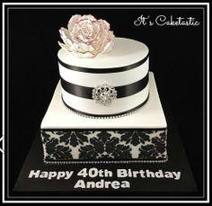 ... chanel cakes on Pinterest  Chanel cake, Parisian cake and Paris theme