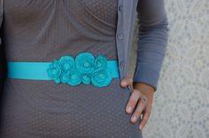 DIY Belt - No longer for sale but I bet i could make it!