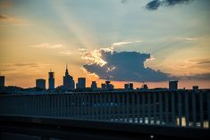 This is Warsaw, your new favorite city. | 12 Reasons Warsaw Should Be Your Next Vacation Spot