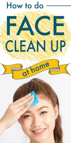 How To Do Face Clean Up At Home clearskin face cleanface facecleanup diy diyskin cleanup cleanser beauty beautytips 699113542136962872 Beauty Tips For Glowing Skin, Beauty Skin, Beauty Care, Beauty Hacks, Diy Beauty, Home Beauty Tips, Beauty Ideas, Beauty Secrets, Beauty Products