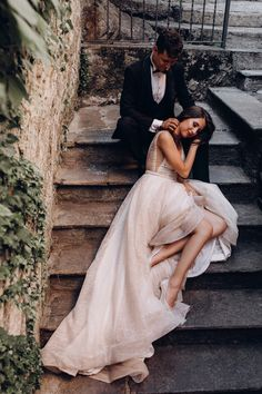 Weddinng shooting in Villa Monastera Lake Como, Villa, Formal, Wedding, Style, Fashion, Preppy, Valentines Day Weddings, Swag