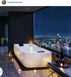 This LoOks So Relaxing. ... Luxury Furniture, Beautiful Bathrooms, Modern Luxury Bathroom, Romantic Bathrooms, Bathroom Design Luxury, Dream Bathrooms, Camping Drawing, Man Women, Helicopter Pilots