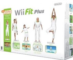 """""""I know that too much screen time can be a problem for some kids with ADHD, so I was surprised when, not one, but two professionals Natalie works with recommended we buy her a Wii. First, her former occupational therapist, Summer, made the suggestion. The yoga and balance games on Wii Fit will both be perfect to help Natalie to work on the same skills at home that she was learning in therapy."""""""