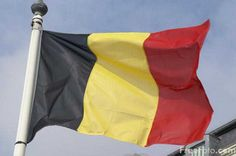 The Yellow stripe represents generosity, The Red section represents bravery and strength and The black stripe represents determination. The Belgian flag's design is based off of the French flag and the colors on the flag were taken from the colors of the flag of the province of Brabant. Belgium's flag is unique because it  is almost a square flag and for special occasions, A Belgian flag with yellow fringe on the sides is used.