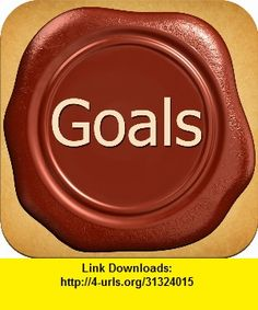 Goals Achiever, iphone, ipad, ipod touch, itouch, itunes, appstore, torrent, downloads, rapidshare, megaupload, fileserve