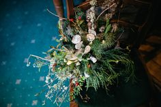 A Laid Back and Elegant Edinburgh Wedding | Love My Dress® UK Wedding Blog