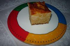 Egyszerű görög desszert Cornbread, Health, Ethnic Recipes, Food, Millet Bread, Health Care, Essen, Meals, Yemek