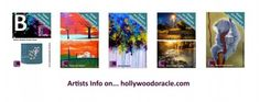 Artists Info's Hollywood A-Z – All the 'B's' | Artists Info - Online Art Gallery http://www.artistsinfo.co.uk/artists-infos-hollywood-a-z-all-the-bs/