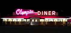The Best Diner in Every State in America.