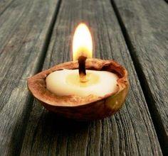 Tratak - zakaj bi strmeli v plamen sveče?