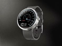 10 Best Designs For The Moto 360 Watch Face