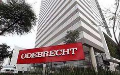 Odebrecht confirma assinatura de acordo no Peru