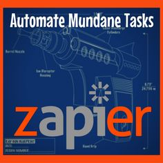 What is Zapier and How Can It Benefit Your Construction Firm  #ConstructionMarketing