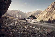 Mongol Rally