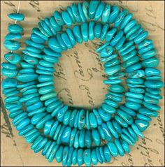 Sleeping Beauty Turquoise, Globe, Arizona USA