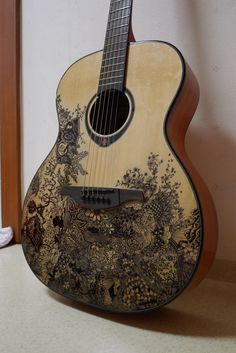 1000+ images about Acoustic Guitars on Pinterest ...