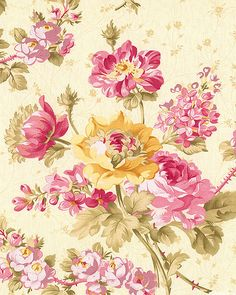Romance - Whispering Roses - Buttercreme