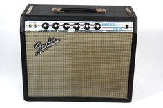 1972 Fender Princeton Reverb