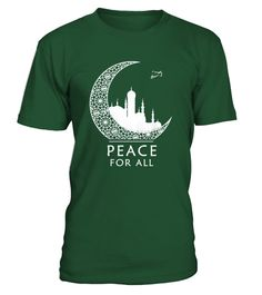 "# Islam Means Peace For All .  Special Offer, not available in shops      Comes in a variety of styles and colours      Buy yours now before it is too late!      Secured payment via Visa / Mastercard / Amex / PayPal / iDeal      How to place an order            Choose the model from the drop-down menu      Click on ""Buy it now""      Choose the size and the quantity      Add your delivery address and bank details      And that's it!"