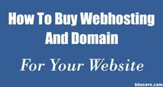 #Wordpress #Bluehost #webhosting #guide #tutorial