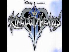 Kingdom Hearts - Sanctuary / Passion (EO Chillstep / Dubstep Remix)
