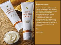 PROPOLIS cream - good for genital herpes (possibly for warts) $16 cnd
