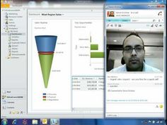 Dynamics CRM 2011 - Driving Sales Productivity - YouTube