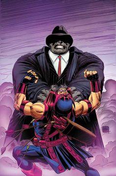#Hulk #Fan #Art. (HULK SMASH AVENGERS #4 (of 5) Cover) By: LEE WEEKS. ÅWESOMENESS!!!™ ÅÅÅ+