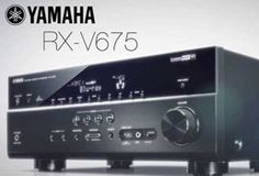 TheYamaha RX V673 was easily one of the best sounding mid-range AV receivers of 2012. That being said, this years
