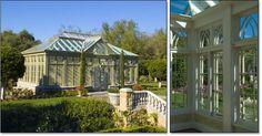 Freestanding Garden Room (Santa Barbara, California) by town & Country Conservatories