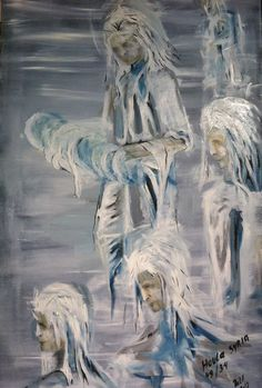 Houla 49 / 34 Syria Syria, Lion Sculpture, Statue, Painting, Art, Art Background, Painting Art, Paintings, Kunst