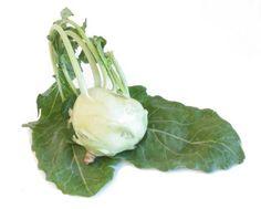 Cook's Thesaurus: Cabbages  kohlrabi = cabbage turnip = stem cabbage = turnip cabbage   Pronunciation:  kohl-RAHB-ee or kohl-RAH-bee