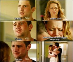 AHHHH SO CUTE!! I am crying!