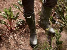 Men's Rainboots & Accessories |Official Hunter Boots Site