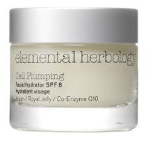 Elemental Herbology Cell Plumping - Winter Facial Hydrator-1.7 oz.
