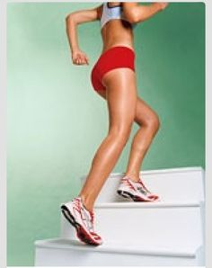 Butt And Legs! 7 Moves To Get You Ready For Shorts In One Month