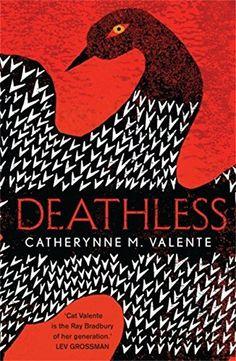Deathless by Catherynne M. Valente, http://www.amazon.com.au/dp/B00838EQAG/ref=cm_sw_r_pi_dp_AU74vb1SB1TMV