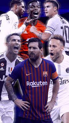 افضل صور خلفيات الهواتف الذكية 2020 Hd فاني ويب Messi And Ronaldo Ronaldo Neymar