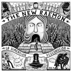 · The New Raemon : Martin Romero