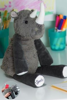 Ruby the Rhino Scentsy Buddy:  https://beckasimmons.scentsy.us/Buy/ProductDetails/32300?utm_source=PWS&utm_medium=carousel%20slot%204&utm_campaign=carousel%20-%20ruby%20rhino%20-%20R1%20-%20march%202015